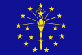Indiana property tax information