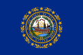 New Hampshire property tax information