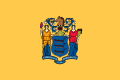 New Jersey property tax information