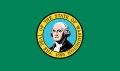 Washington property tax information